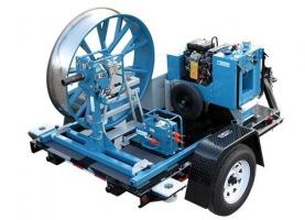 Fiber Blowers for Your Installation Needs