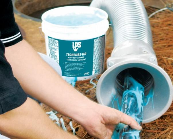 What to Look for When Choosing the Correct Cable Lubricant